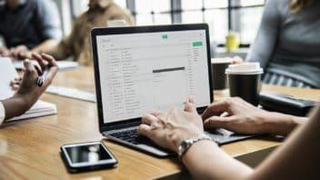 Jak napsat email, po kterém se zákazník ozve... třeba rovnou s objednávkou